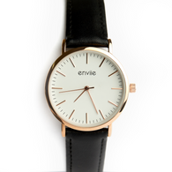ENVIIE classic watch