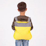 NOTABAG reflective kids bag backpack
