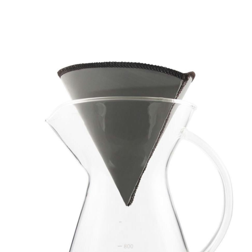 Icon Chef Reusable Coffee Filter Cone Wilkins And Kent Furniture