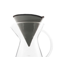 ICON CHEF reusable coffee filter (cone)