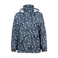 RAINBIRD stowaway womens jacket limited ed