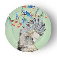 LALA LAND ceramic plate