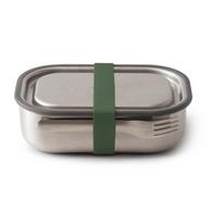 BLACK + BLUM stainless steel lunch box
