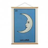 CREAMORE MILL poster hanger 510mm