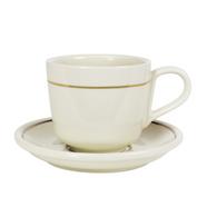 ROBERT GORDON standard large cup and saucer