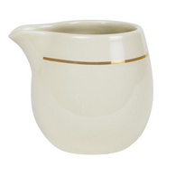 ROBERT GORDON standard cream jug