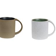 ROBERT GORDON terrain mug
