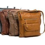 RUGGED HIDE carolina sling bag