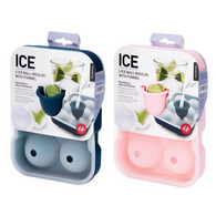 IS GIFT 6 ice ball moulds with funnel