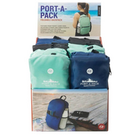 IS GIFT port-a-pack
