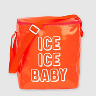 SUNNYLIFE beach cooler bag S