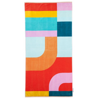 SUNNYLIFE luxe beach towel