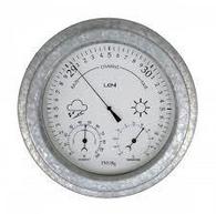 BOYLE outdoor barometer