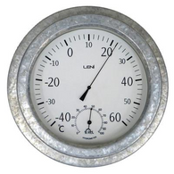 BOYLE outdoor thermometer