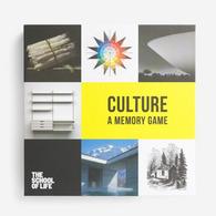 SCHOOL OF LIFE cultural memory edition 1