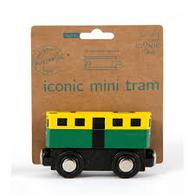 MAKE ME ICONIC tram mini