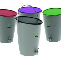 QUAL PRO urban composter