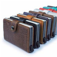 SECRID slim or mini wallet
