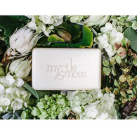 MYRTLE&MOSS hand soap