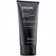 HANDSOME shave gel