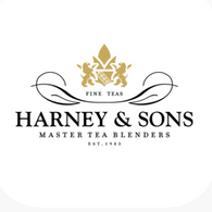 HARNEY & SONS loose leaf tea