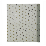 DAVIS & WADDELL reusable beeswax wrap roll DES0382