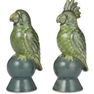 AMALFI troppo bird sculpture VODE 21