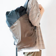 WPC backpack cover