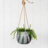RAYELL gorgie hanging planter