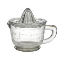 ACADEMY hemingway glass juicer