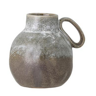 BLOOMINGVILLE vase, multicolour