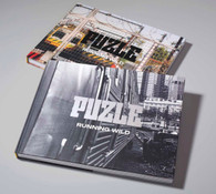 PUZLE: Running Wild peers into the underground world of Melbourne's late 80s and early 90s train graffiti scenes following one teenage train writer - PUZLE. The book showcases over 200 preserved and restored full colour images.