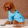 IS Pet Fashion Vivienne Trench Coat For Your Dog