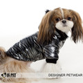 IS Pet Fashion Siberian Tiger Hoodie for Your Dog