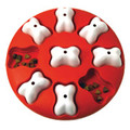 Nina Ottosson Dog Magic Interactive Toy