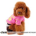IS Pet Fashion Doris Tee for Your Dog