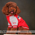 IS Pet Fashion Athletic Dog Coat Sweater