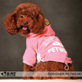 IS Pet Fashion NY Hoodie For Your Dog