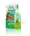 Tropiclean Fresh Breath Clean Teeth Gel for dogs and cats