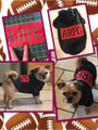 BFW Personalized Dog Hoodies