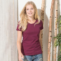 Fruit of the Loom Lady-fit ringspun premium t-shirt