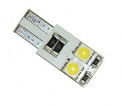 CANBUS T10 4-SMD 5050 LED - ERROR FREE