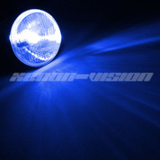 Xenon-Vision 30000K - Deep Blue