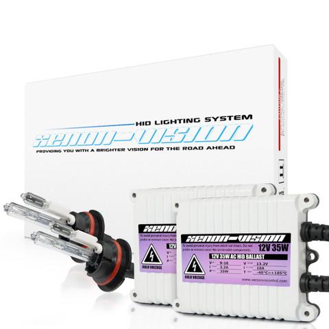 Xenon-Vision 9004 AC HID Conversion Kit