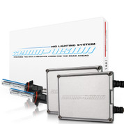 55W AC Canbus HID Conversion Kit - 4th Gen