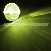 Xenon-Vision 3000K - Golden Yellow