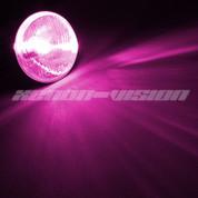Xenon-Vision 15000K - Pink