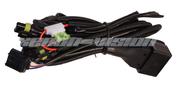 Xenon-Vision Bi-Xenon Replacement Wiring Harness