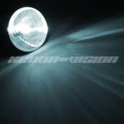 Xenon-Vision 6000K - Light Blue