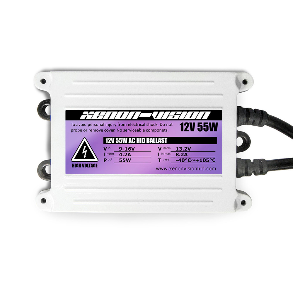 5000k Hid Conversion Kit Bright White 2 Year Warranty Ford Fusion Wiring Diagram Larger More Photos